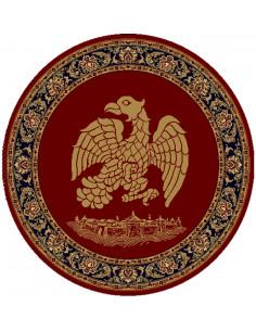 Covor lana bisericesc Orlet 2 488 3317 rotund