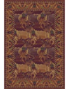 Covor lana Miscare 263 3378