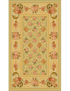 Covor lana Flowering 559 60526