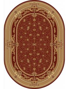 Covor lana Dofin 209 3658 oval