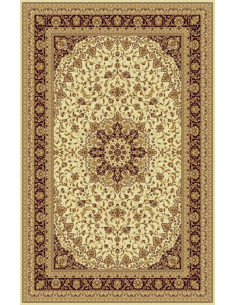 Covor lana Isfahan 207 1149