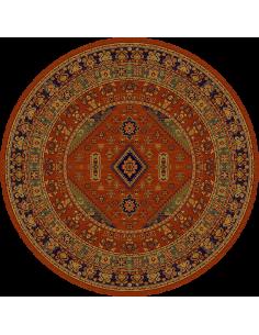 Covor lana Safir 471 60311 rotund