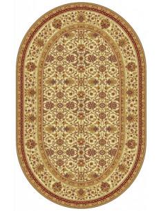 Covor lana Arabes 306 1659 oval