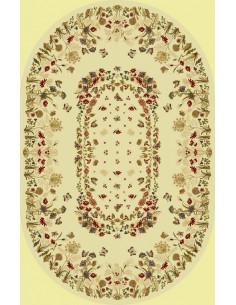 Covor lana Sensi 256 1126 oval