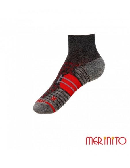 Sosete dama Merinito Mini Multisport