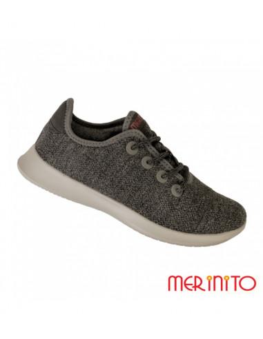 Sneakers dama Merinito Knitted merino