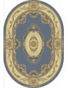 Covor lana Bushe 210 4519 oval