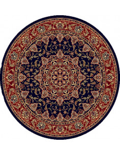 Covor lana Isfahan 207 4146...