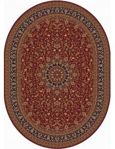 Covor lana Isfahan 207 3317 oval