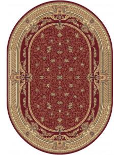 Covor lana Dofin 209 3317 oval