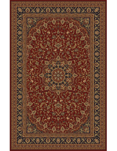 Covor lana Isfahan 207 3317