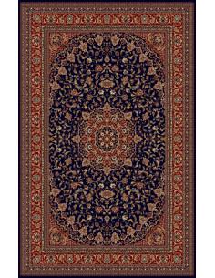 Covor lana Isfahan 207 4146