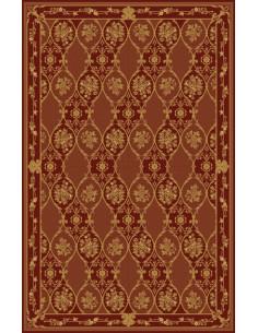 Covor lana grena Amalia 309 3658