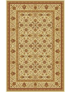 Covor lână Arabes 306 - 1659, fond bej