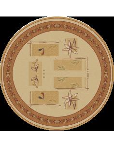 Covor lana Lavanda 234 1126 rotund